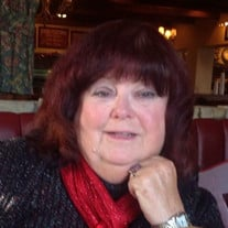 Judith J. Curran