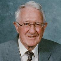 Forrest W.  DeVore