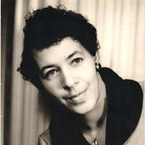 Cornelia Bridges Spann