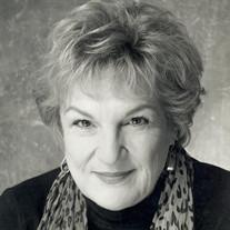 Judith Arlene Kay