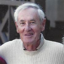 Albert Thomas O'Connor