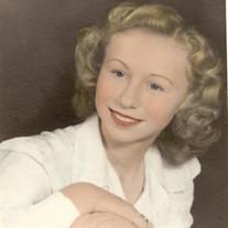 Mrs. Elizabeth Kincheloe