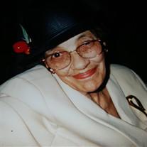 Eunice P. Holmes