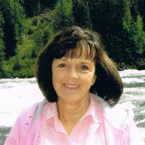 Margie Geertsen Hardy