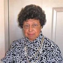 Mrs. Lula R. Harris