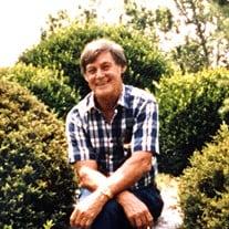 Mr. Leonard W. Harrison