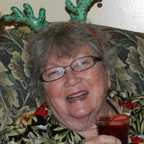 Phillis Ann Sanders
