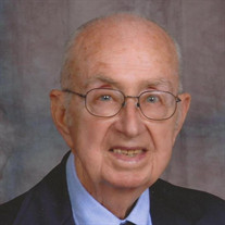 Willard C. Stover