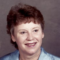 "Janice ""Jan"" T.  Thorpe Rounds"