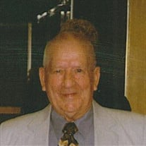 Ernest Ray King