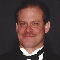 Douglas Edward Porch