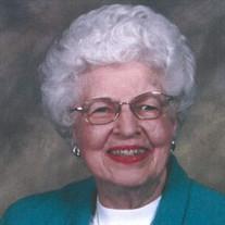 Joyce L. Foust