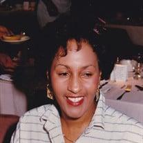 Mrs.  Sheila  Johnson