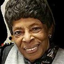 Margie  Etta Tyler