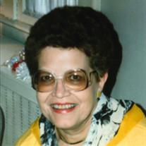 Mrs. Carolyn S. Wicker