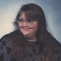Ellen Mae Bradford