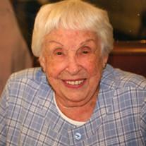 Ann B. Durbrow