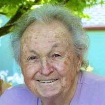 Rosmarie Imholz