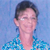 Peggy Arvilla Bamford
