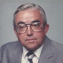 Daniel Peterson Cleaver