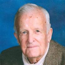 Morris G. Wood