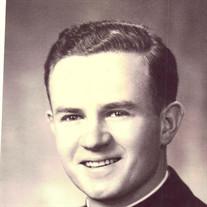 Reverend Peter J.  Nabozny