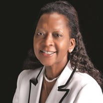 Dr. Dr. Sharon Elliott-Bynum