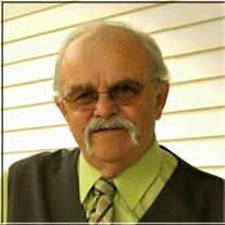 Joseph H. Whitaker