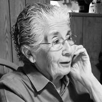 Eliana Elizabeth Espinoza
