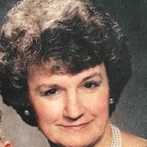 Marjorie Ann Tricker