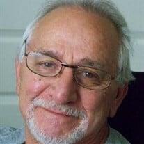 Theodore G. Martinez