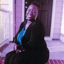 Ms. Shaffon Elizabeth  Thomas