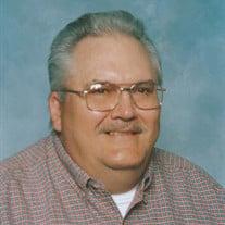 Larry G. Allen