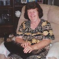 Barbara Phyllis Delano Bose