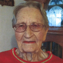 Lola Barnhart