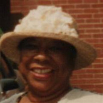 Mrs. Mary  Lucille  Ellis Johnson