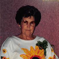 Yvonne Camp Stanford