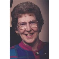 Nancy P. Lefever