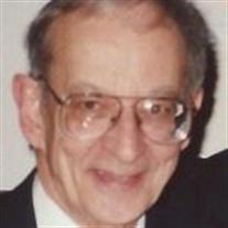 RICHARD H. BARR