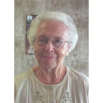 Betty L. McDonnell