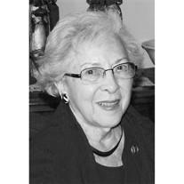 Grace W. Wagenseller