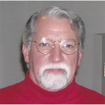 Gerald C. Girvin