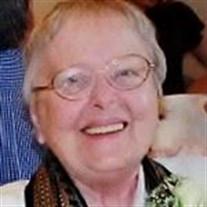 Helen M. Bogan