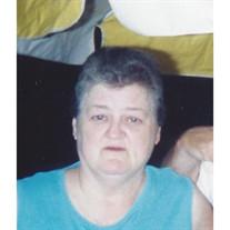 Rose M. Tangert