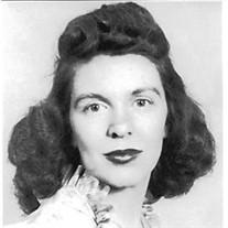 "Dorothy ""Dottie"" Kurtz"