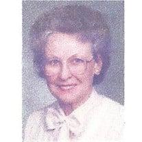 Nancy M. Hollinger