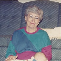 Oree Lieden Weaver