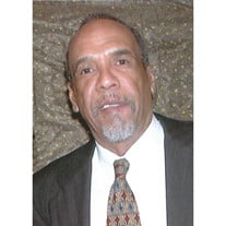Marvin E. Harris