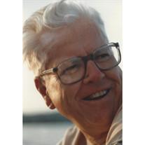 J. Marvin Lahr