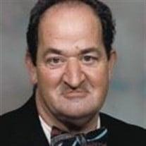 Robert Elwood Hartz